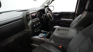 2021 Chevrolet Silverado T1 MY21 1500 LTZ Premium Pickup Crew Cab W/Tech Pack Northsky Blue Metallic