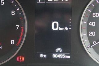 2015 Hyundai Tucson TLE Highlander D-CT AWD White 7 Speed Sports Automatic Dual Clutch Wagon