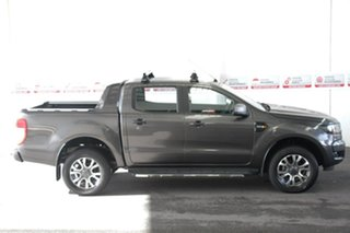 2018 Ford Ranger PX MkII MY18 XLS 3.2 (4x4) Grey 6 Speed Automatic Double Cab Pick Up