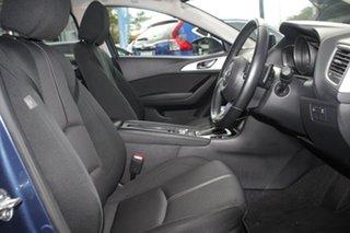 2019 Mazda 3 BN5278 Maxx SKYACTIV-Drive Sport Blue 6 Speed Sports Automatic Sedan