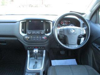 2019 Holden Colorado RG MY19 LTZ (4x4) White 6 Speed Automatic Dual Cab