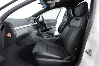 2012 Holden Commodore VE II MY12.5 SV6 Z-Series White 6 Speed Automatic Utility