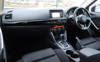 2014 Mazda CX-5 KE1071 MY14 Maxx SKYACTIV-Drive Sport 6 Speed Sports Automatic Wagon.