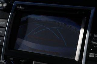 2016 Toyota Camry ASV50R MY15 Atara SX Silver 6 Speed Automatic Sedan