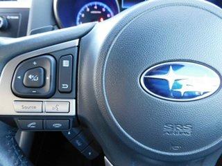 2015 Subaru Outback B6A MY16 2.5i CVT AWD Grey 6 Speed Constant Variable Wagon