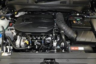 2019 Kia Cerato BD MY19 GT DCT Blue 7 Speed Sports Automatic Dual Clutch Sedan