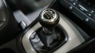 2013 Audi Q3 8U MY13 TFSI Quattro Grey 6 Speed Manual Wagon