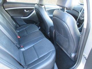 2015 Hyundai i30 GD4 Series II MY16 Active X Grey 6 Speed Sports Automatic Hatchback