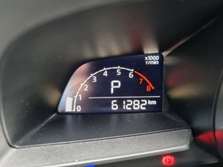 2016 Mazda 3 BN5438 SP25 SKYACTIV-Drive Eternal Blue 6 Speed Sports Automatic Hatchback