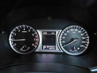 2015 Suzuki Vitara LY RT-S 2WD Green 6 Speed Sports Automatic Wagon