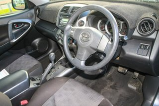 2010 Toyota RAV4 ACA38R MY09 CV 4x2 Grey 4 Speed Automatic Wagon