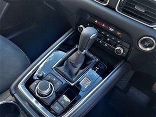 2021 Mazda CX-8 Touring SKYACTIV-Drive FWD SP Wagon