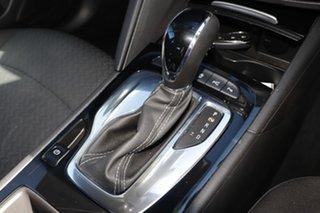 2018 Holden Commodore ZB MY18 LT Liftback Red 9 Speed Sports Automatic Liftback