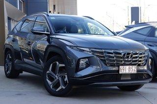 2021 Hyundai Tucson NX4.V1 MY22 Highlander 2WD Titan Gray 6 Speed Automatic Wagon.