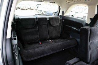 2019 Honda Odyssey RC MY19 VTi White 7 Speed Constant Variable Wagon