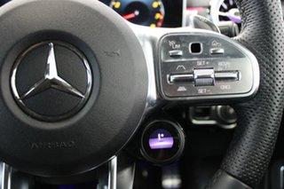 2019 Mercedes-Benz A-Class V177 800+050MY A35 AMG SPEEDSHIFT DCT 4MATIC Grey 7 Speed