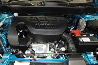 2018 Suzuki Vitara LY S Turbo 4WD Touquise 6 Speed Sports Automatic Wagon