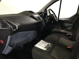 2015 Ford Transit Custom VN 330L Low Roof LWB White 6 Speed Manual Van