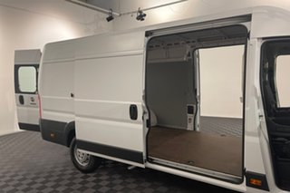 2017 Fiat Ducato Series 6 Mid Roof XLWB Comfort-matic White 6 speed Automatic Van