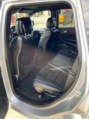 2014 Jeep Grand Cherokee WK MY2014 Blackhawk Silver/220115 8 Speed Sports Automatic Wagon