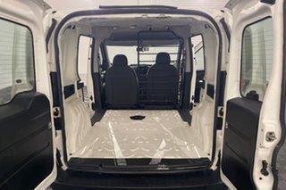 2016 Fiat Doblo 263 Series 1 Low Roof SWB White 5 speed Manual Van