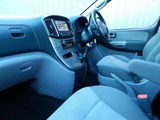 2016 Hyundai iMAX TQ3-W Series II MY16 White 6 Speed Manual Wagon.