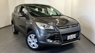2016 Ford Kuga TF MY16 Ambiente 2WD Grey 6 Speed Sports Automatic Wagon.
