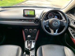 2015 Mazda CX-3 DK AKARI Sports Automatic Wagon