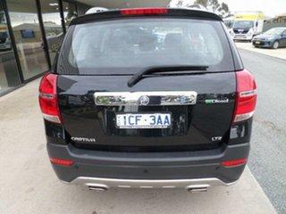2015 Holden Captiva CG MY15 7 LTZ (AWD) 6 Speed Automatic Wagon