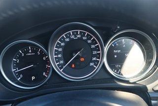 2018 Mazda CX-5 MY19 (KF Series 2) Akera (4x4) White 6 Speed Automatic Wagon