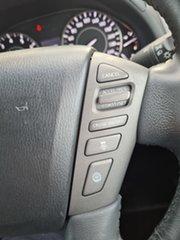 2012 Nissan Patrol Y62 TI-L Grey 7 Speed Sports Automatic Wagon