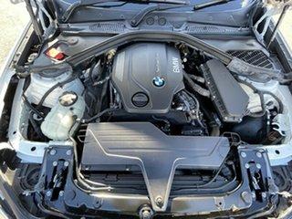 2015 BMW 1 Series F20 LCI 118d Steptronic M Sport White 8 Speed Sports Automatic Hatchback