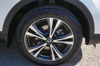 2019 Nissan Qashqai J11 Series 2 ST-L X-tronic Snow Storm 1 Speed Constant Variable Wagon