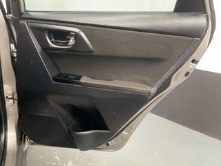 2014 Toyota Corolla ZRE182R Ascent Sport Bronze 6 Speed Manual Hatchback