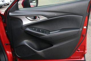2020 Mazda CX-3 DK2W7A Maxx SKYACTIV-Drive FWD Sport Red 6 Speed Sports Automatic Wagon