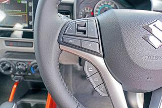 2021 Suzuki Ignis MF Series II GL White 5 Speed Manual Hatchback
