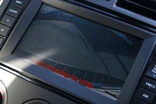 2007 Mazda CX-9 TB10A1 Luxury Silver 6 Speed Sports Automatic Wagon