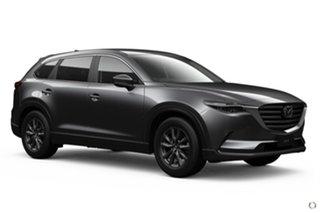 2021 Mazda CX-9 TC Sport SKYACTIV-Drive Grey 6 Speed Sports Automatic Wagon