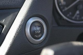 2010 BMW X1 E84 MY11 sDrive18i Steptronic Silver 6 Speed Sports Automatic Wagon