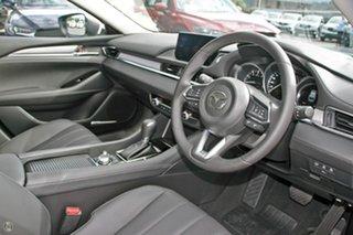 2021 Mazda 6 GL1033 Touring SKYACTIV-Drive White 6 Speed Sports Automatic Wagon