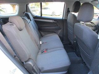 2018 Holden Trailblazer RG MY19 LT White 6 Speed Automatic Wagon
