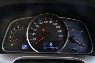 2015 Toyota RAV4 ALA49R MY14 GXL AWD White 6 Speed Sports Automatic Wagon