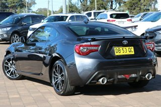 2016 Toyota 86 ZN6 GTS Black 6 Speed Manual Coupe.