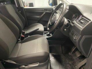 2019 Volkswagen Caddy 2K MY19 TSI220 Maxi DSG Comfortline Grey 7 Speed Sports Automatic Dual Clutch