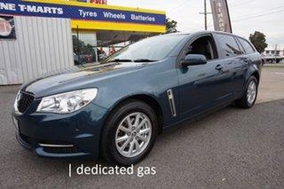 2014 Holden Commodore VF MY14 Evoke Sportwagon Karma 6 Speed Sports Automatic Wagon.