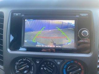2016 Mitsubishi Triton MQ MY16 GLX+ Double Cab Grey 5 Speed Sports Automatic Utility