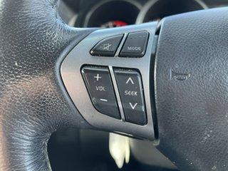 2012 Suzuki Grand Vitara JB MY13 Urban 2WD Silver 4 Speed Automatic Wagon