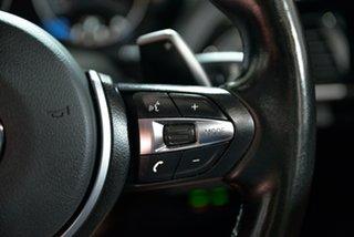 2016 BMW 1 Series F20 LCI 120i Steptronic Sport Line Grey 8 Speed Sports Automatic Hatchback