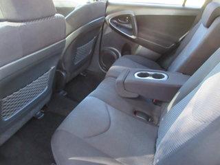 2010 Toyota RAV4 ACA33R MY09 Cruiser Grey 4 Speed Automatic Wagon