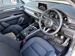 2021 Mazda CX-5 Maxx SKYACTIV-MT FWD Wagon